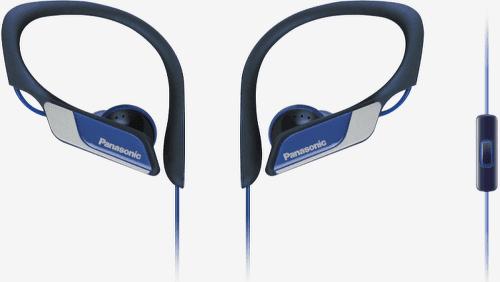 Panasonic RP-HS35ME-A modré