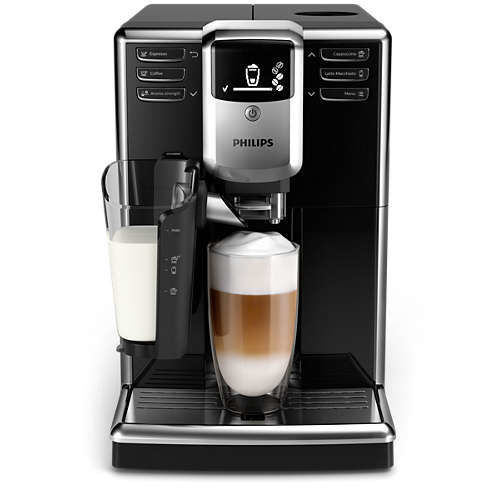 Philips EP5340/10 Series 5000 LatteGo