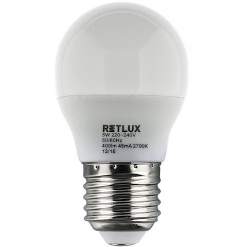 RETLUX RLL 271
