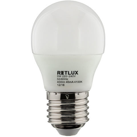RETLUX RLL 272