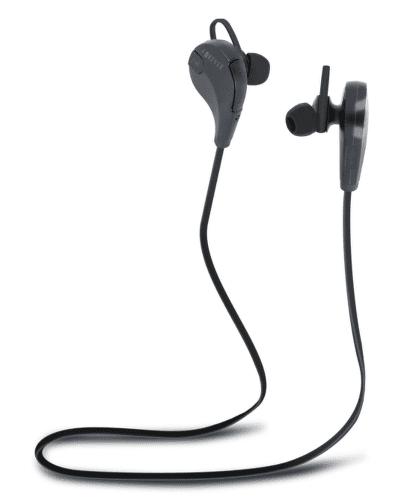 Forever BSH-100 černá, Bluetooth sluchadla