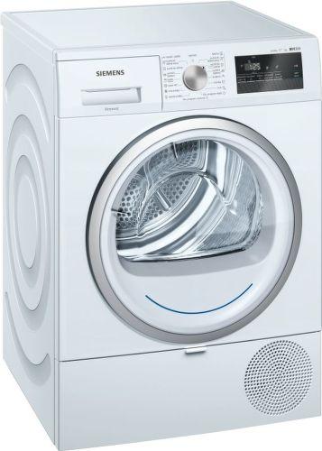 SIEMENS WT45RV00CS, Sušička prádla
