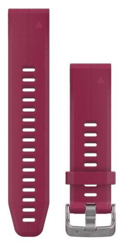 Garmin QuickFit 20 řemínek, purpurový