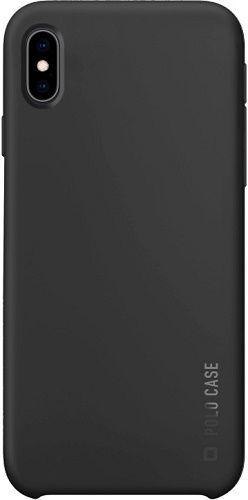 SBS Polo pouzdro pro Apple iPhone Xs Max, černé
