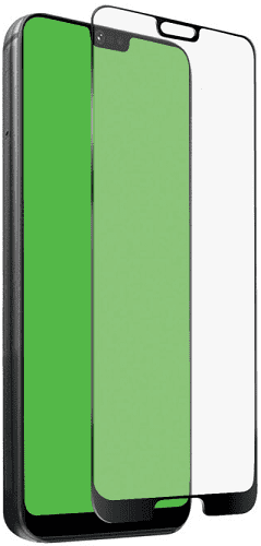 SBS 4D tvrzené sklo pro Huawei P20 Lite s aplikátorem, černá