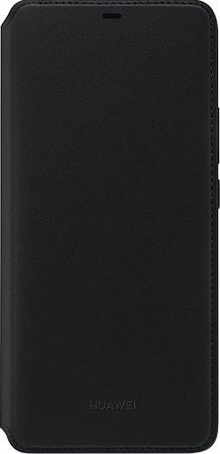 Huawei flipové pouzdro pro Huawei Mate 20 Pro, černé