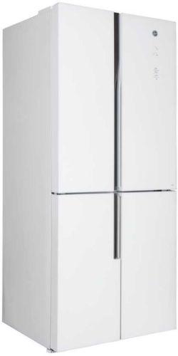 HOOVER HFDN 180 EU, bílá americká chladnička