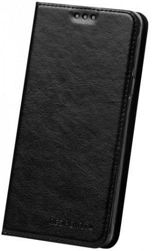 Redpoint Book Slim Magnetic pouzdro pro Samsung Galaxy A6 2018, černá