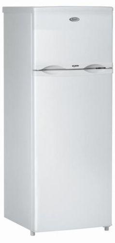 Whirlpool ARC 2353 bílá kombinovaná chladnička