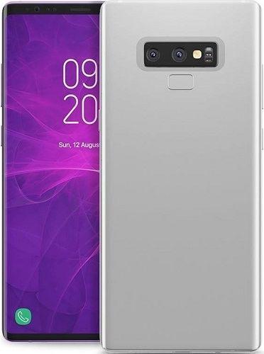 Puro 0.3 Nude ochranný kryt pro Samsung Galaxy Note9, transparentní