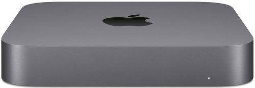 Apple Mac mini 128GB 2018 vesmírně šedý
