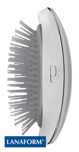 Lanaform Silky Hair Brush
