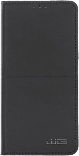 Winner knížkové pouzdro pro Xiaomi Mi A2 Lite, černá