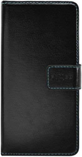 Fixed Opus pouzdro pro Samsung Galaxy A8 2018, černá