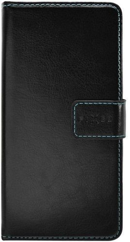 Fixed Opus pouzdro pro Samsung Galaxy S9+, černá