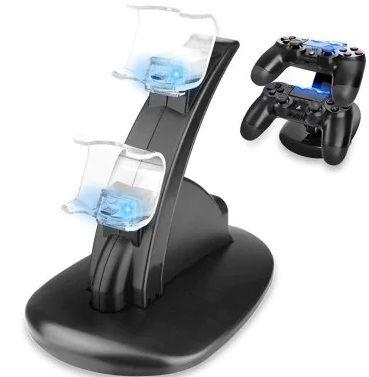 Bsmart Dual Charge Stand - nabíjecí stojan pro herní ovladače