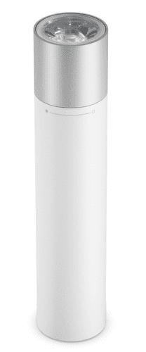 Xiaomi Mi 3250 mAh powerbanka se svítilnou