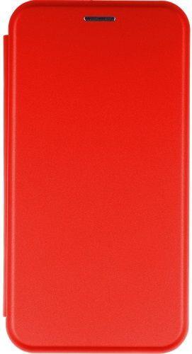 Winner Deluxe pouzdro pro Apple iPhone Xr, červená