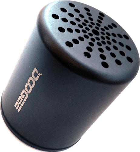 Doogee Bluetooth reproduktor, černý