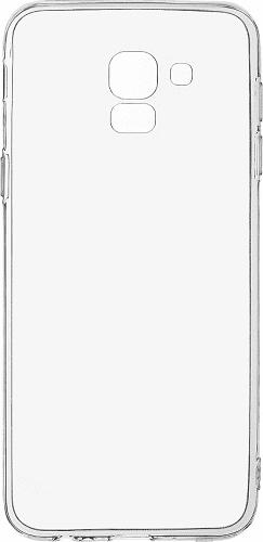 Winner TPU pouzdro pro Xiaomi Mi 8 Lite, transparentní
