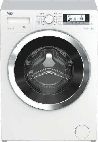 Beko WTV8735XC0ST, Pračka plněná zepředu