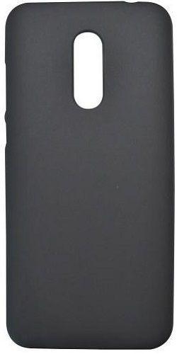 Mobilnet gumové pouzdro pro Xiaomi Redmi Note 5, černá