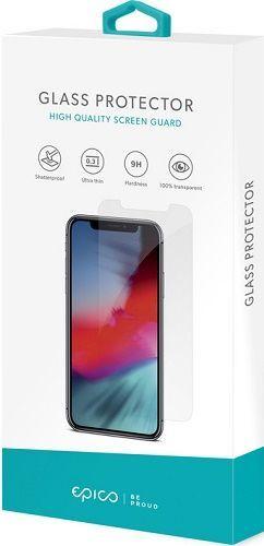 Epico tvrzené sklo pro Apple iPhone X/Xs, transparentní