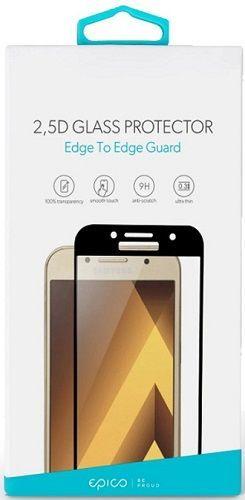 Epico 2,5D tvrzené sklo pro Xiaomi Redmi 6A, černá