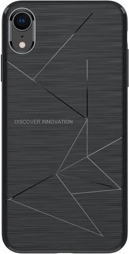 Nillkin Magic pouzdro QI pro Apple iPhone Xr, černá