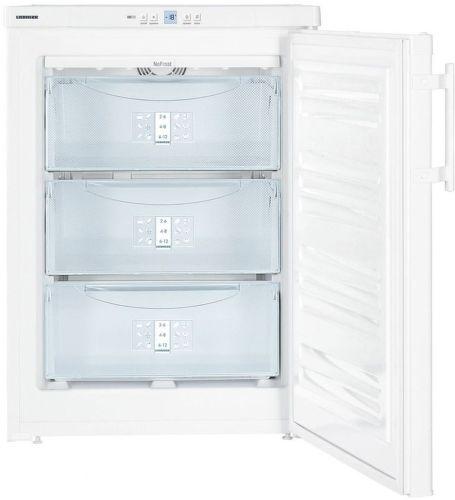 LIEBHERR GN1066 - bílá skříňová mraznička