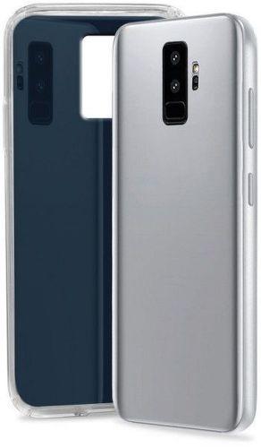 SBS Glue TPU pouzdro pro Samsung Galaxy S9 +, tmavomodrá