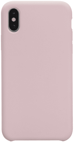 SBS Polo One pouzdro pro Apple iPhone X/Xs, růžová