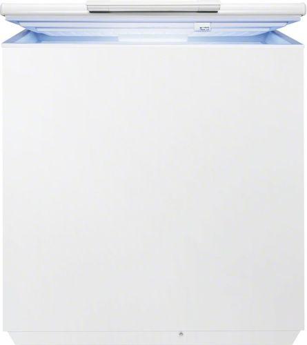 ELECTROLUX EC2201AOW - bílá truhlicová mraznička