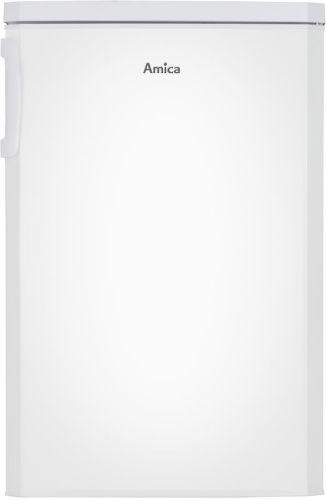 AMICA VJ 852.3 AW, bílá jednodveřová chladnička