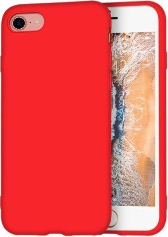 Aligator Ultra Slim pouzdro pro Samsung Galaxy J6+ 2018, červená