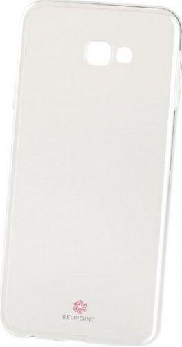 Redpoint silikonové pouzdro pro Samsung Galaxy J4+, transparentní