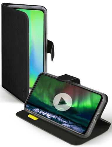 SBS Book Sense pouzdro pro Huawei P30, černá