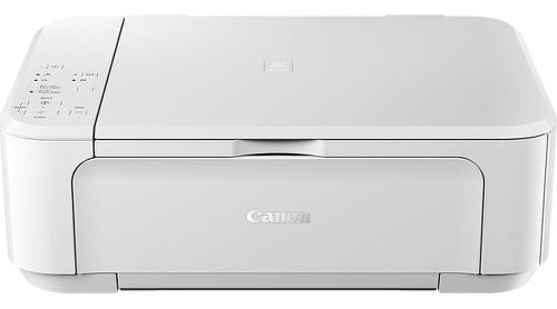 Canon PIXMA MG3650s, bíla