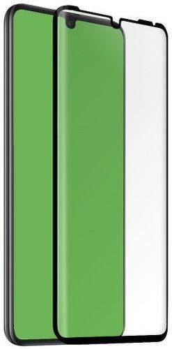 SBS 4D Full Glass tvrzené sklo pro Huawei P30 Pro, černá