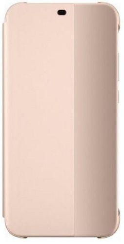 Huawei Smart View Cover pouzdro pro Huawei P30 Pro, růžová