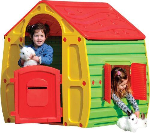 Buddy Toys Bot 1010 MAGICAL červená střecha