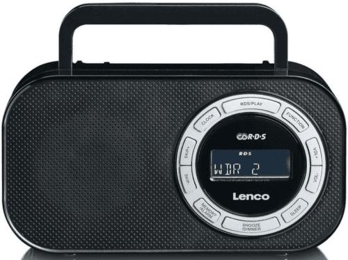 LENCO PR-2700
