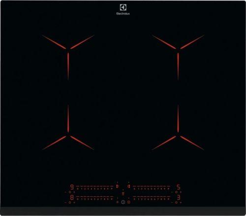 Electrolux 600 PURE Bridge EIP6446, černá indukční varná deska