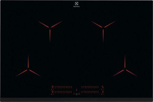 ELECTROLUX EIP8146, černá indukční varná deska