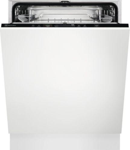 Electrolux 600 FLEX QuickSelect KEQC7300L, Vestavná myčka nádobí