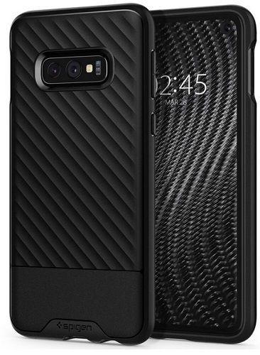 Spigen Core Armor pouzdro pro Samsung Galaxy S10e, černá