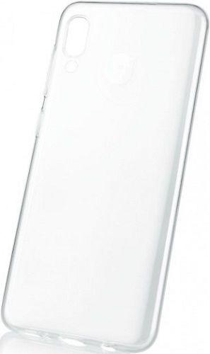 Redpoint silikonové pouzdro pro Xiaomi Mi 9, transparentní
