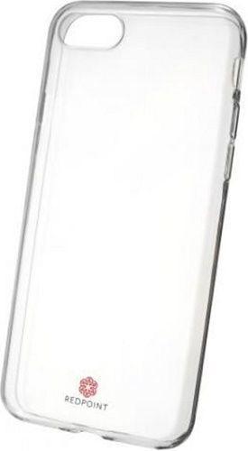 Redpoint silikonové pouzdro pro Huawei P30 Lite, transparentní