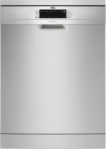 AAEG FFB65394ZM, nerezová myčka nádobí