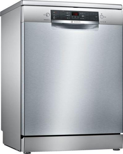 Bosch SMS46LI00E, nerezová myčka nádobí